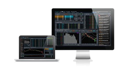 CMC Markets Stockbroking Pro Platform Launch - Featured