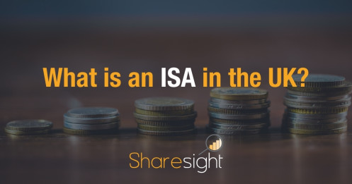 What is an ISA