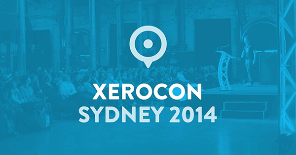 Xerocon Sydney 2014 - featured