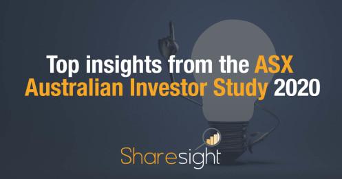 ASX Australian Investor Study
