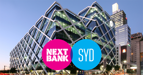 Next Bank Sydney - featured