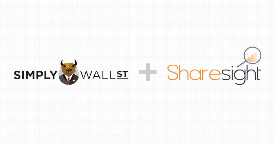 Simply Wall St. + Sharesight - featured