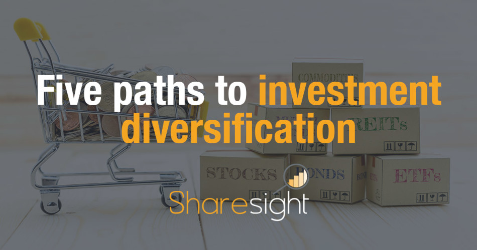 investment diversification