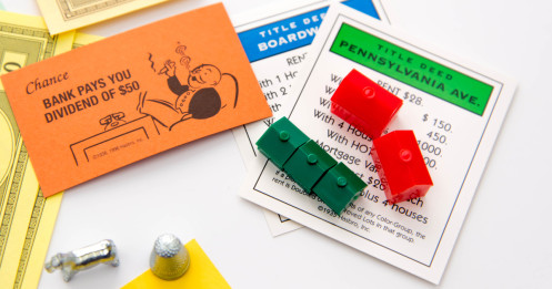 Featured - Monopoly Dividend