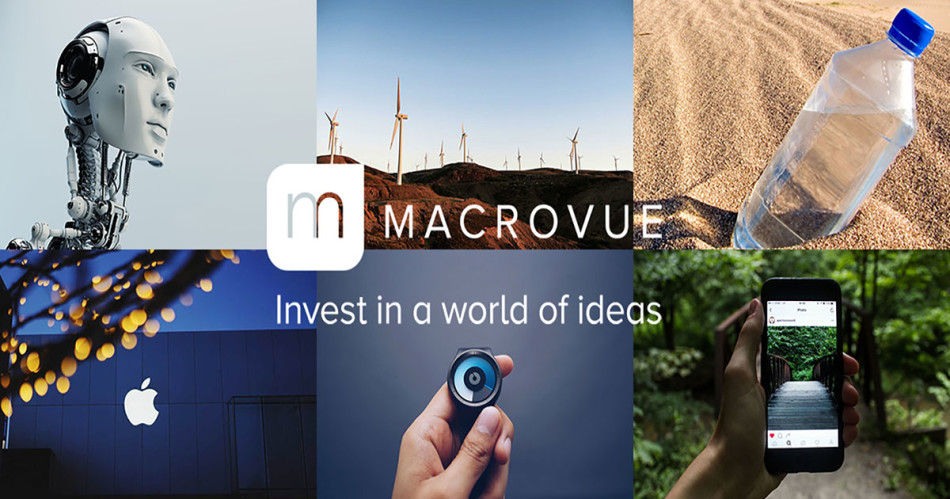 Macrovue Sharesight