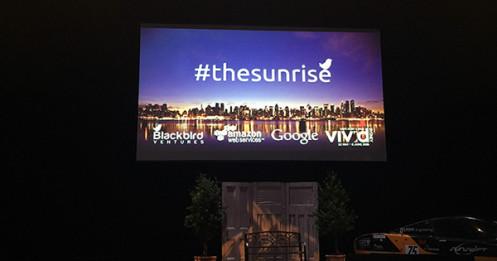 The Sunrise - featured