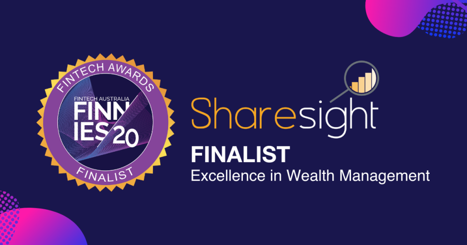 Finnies Awards Finalists Wealth Management 2020