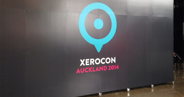 Xerocon Auckland 2014 - featured