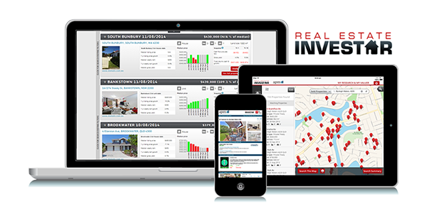Real Estate Investar - featured