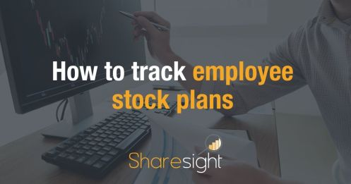 How to track employee stock plans with Sharesight 3