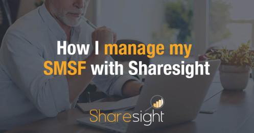 SMSF Sharesight