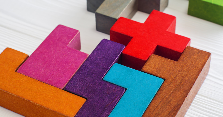 featured - tetris blocks