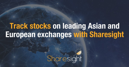 Sharesight adds support for 5 new global markets (1)