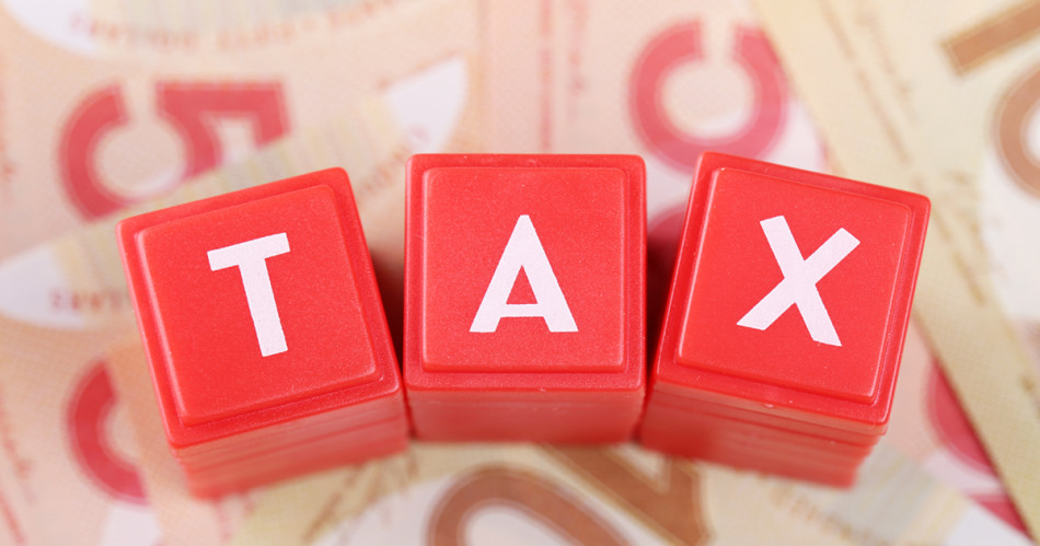 featured - tax canada