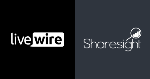 featured livewire-sharesight