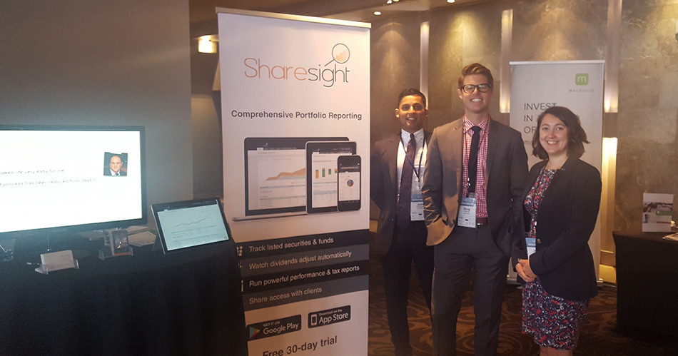 Sharesight IMAP Investtech