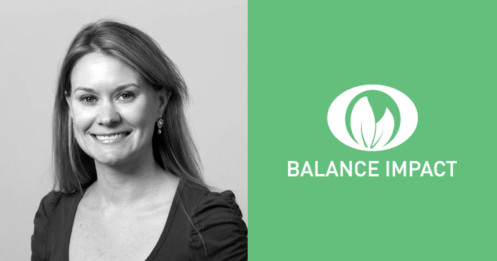 Balance Impact - Emily Martin