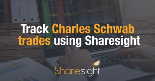 track charles schwab stocks