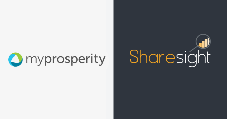 featured - myprosperity + Sharesight