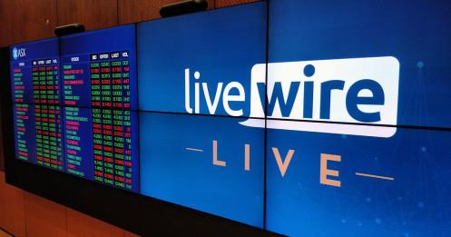 Livewire Live 2018