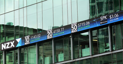 Featured - NZX