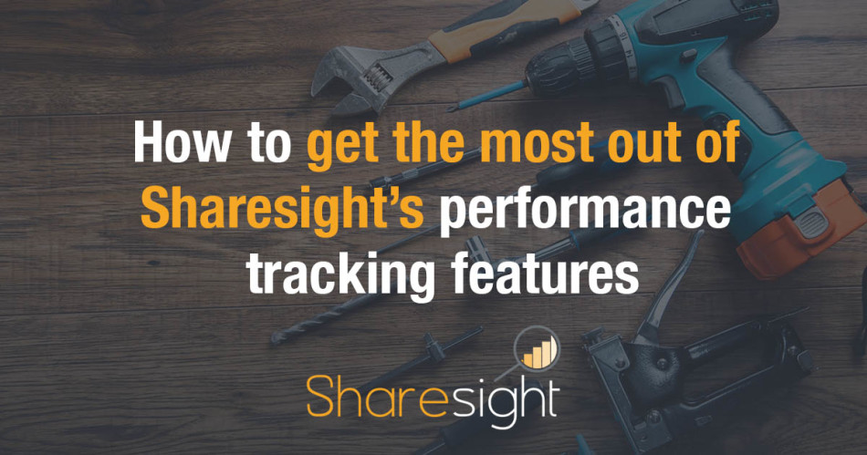 How to get the most out of Sharesight's performance tracking features