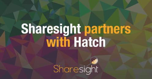 Sharesight partners with Hatch