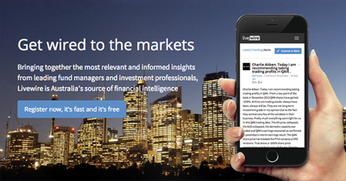 Livewire Insights - Featured