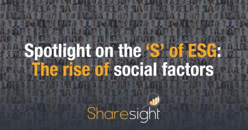 ESG Social Factors