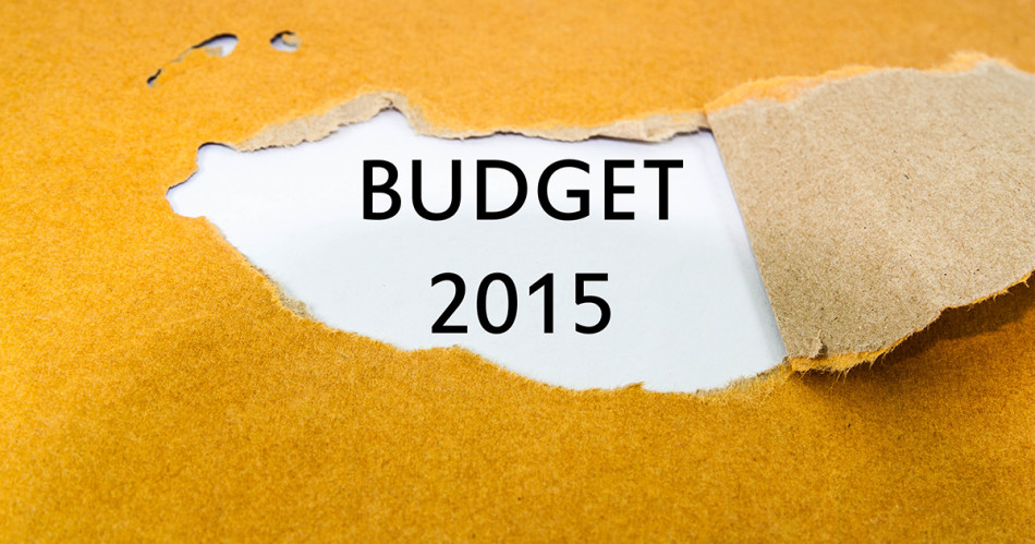 Budget 2015 - featured