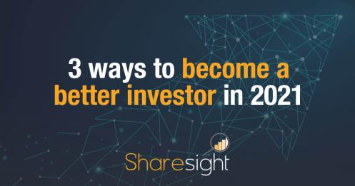 Become a better investor v3