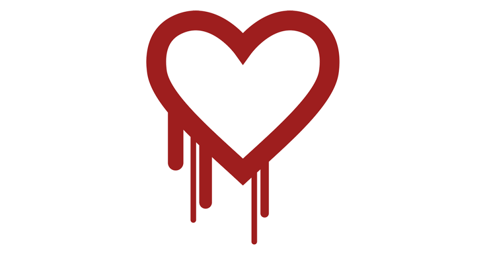 heartbleed bug - featured