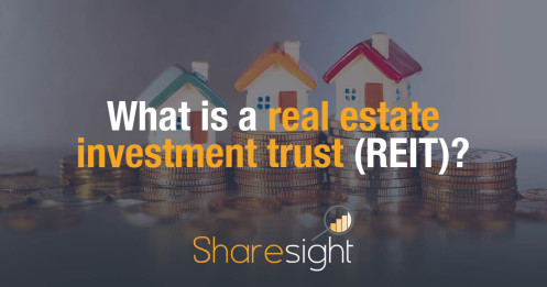 Real Estate Invesment Trust (REIT)