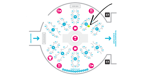 Xerocon floorplan - featured