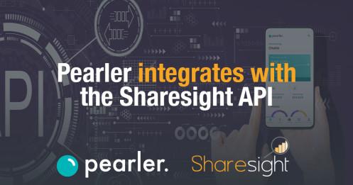 Pearler Integrates with the Sharesight API