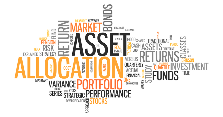 Asset Allocation Reporting in Sharesight - Featured
