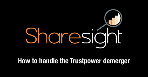 Featured - Trustpower demerger