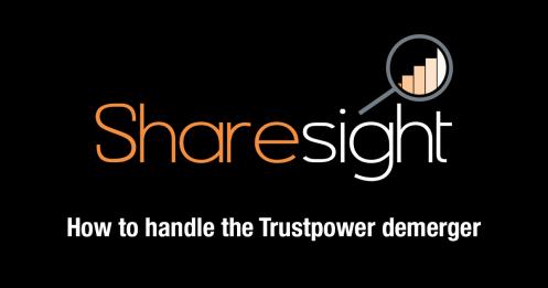 Featured - Trustpower demerger