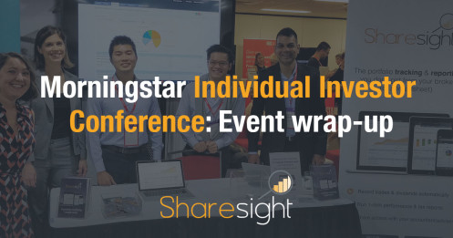 Morningstar Individual Investor Conference- Event wrap-up