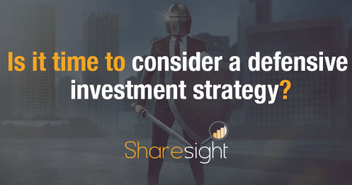 defensive investment strategy