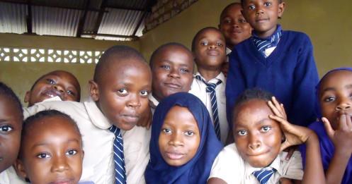 KES Kenya School - 2017 update