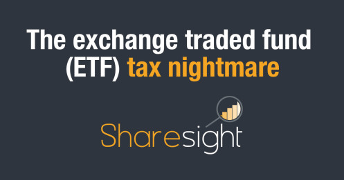 ETF tax