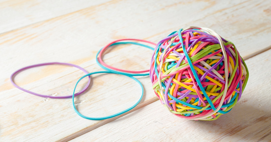 featured - elastic ball