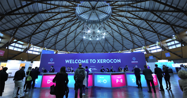 Xerocon Australia 2014 - featured