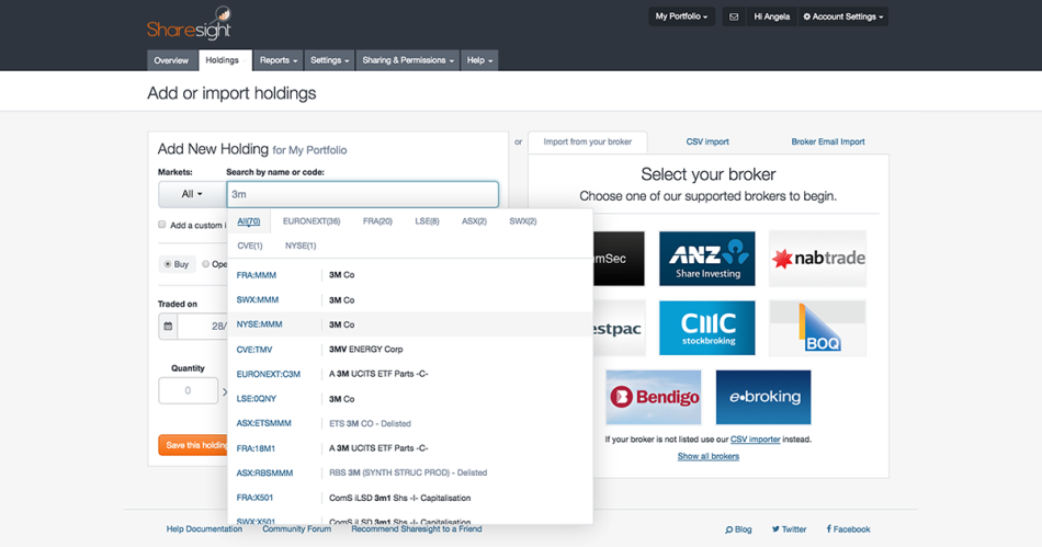 Add New Holdings Search Tool - featured