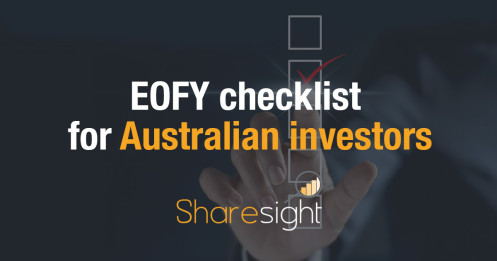 EOFY checklist for Australian investors
