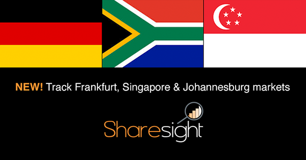 FRA JSE SGX - featured
