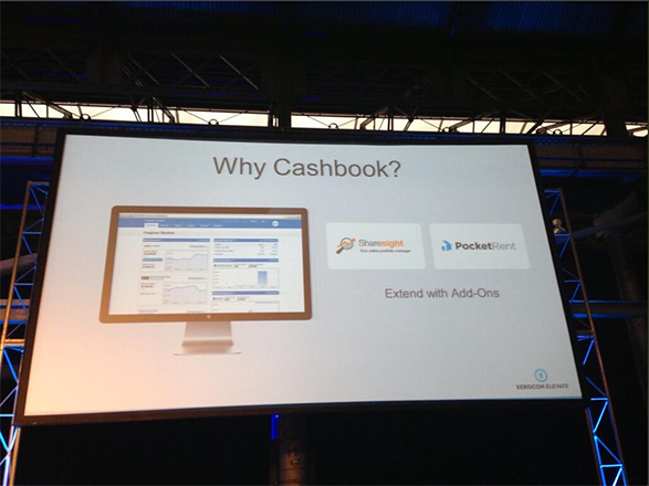 xerocon 2013 - slide