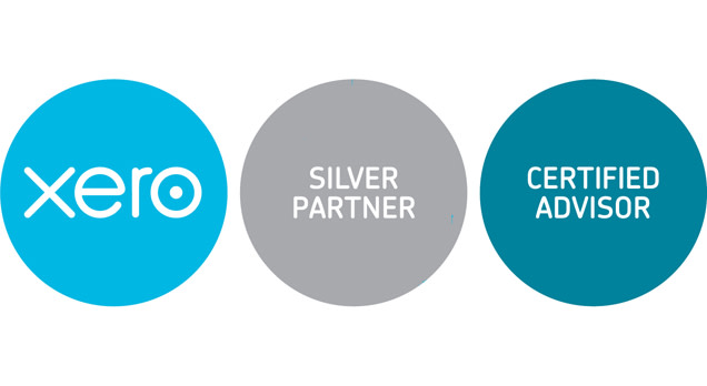 Xero Silver Partner & Certified Advisor