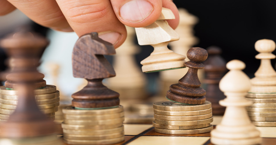 featured - coins - chess